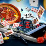 Live casino online – a virtual game with real sensations