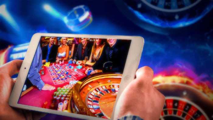 Judul Mencari kasino online nyata untuk memenangkan uang?  Kami tahu di mana harus bermain!  - Ulasan Kasino Online